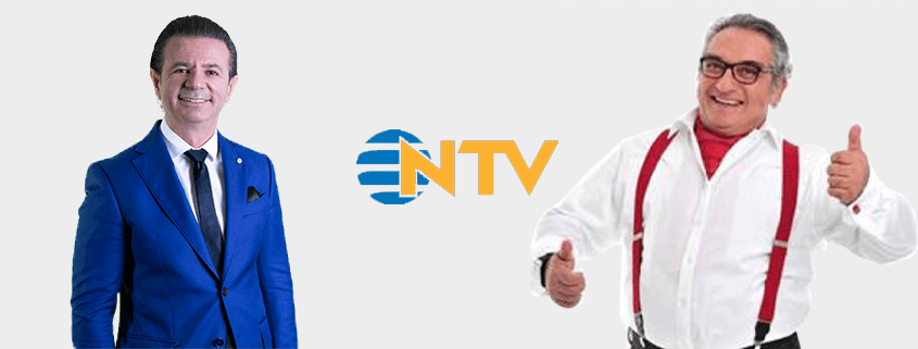 NTV Canım Doktor
