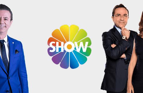 Show TV- Hayata Dokunmak Lazım